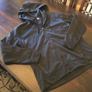 Workout hoodies!!! Go-Dry. Active!!